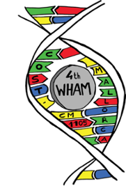 4th WHAM logo